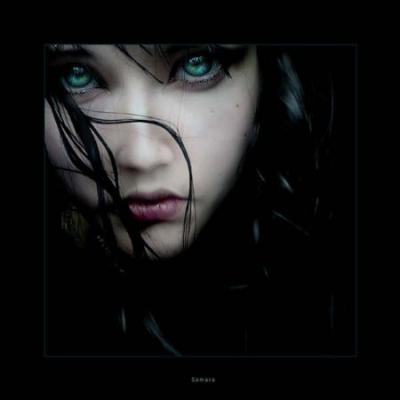 Tus ojos...