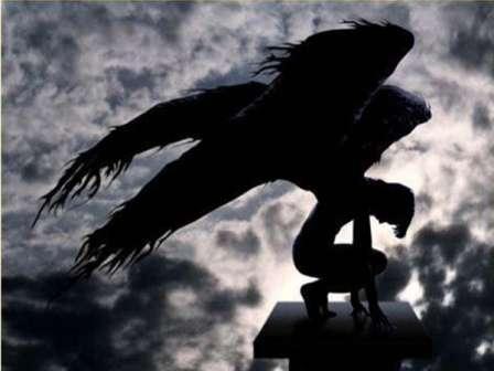 Las Cr�nicas del Arc�ngel Azrael