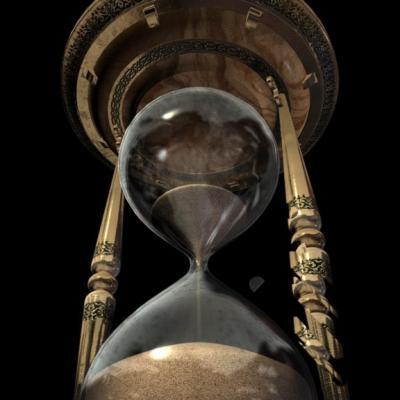 Tiempo.....