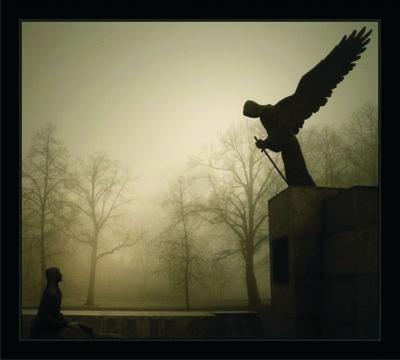 Angel negro....
