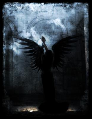 El Renacer del Arcangel Azrael....
