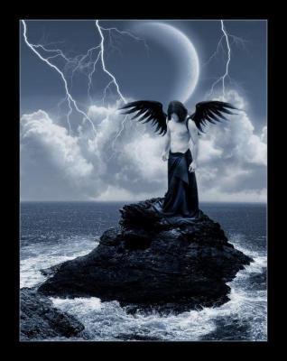Noche tres..Origenes Oscuros...