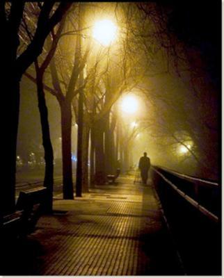 La noche no es vuestra....